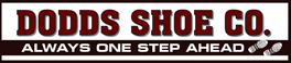 Dodds Shoe Company Promo Codes