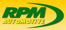 Rpm Automotive Promo Codes