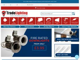 Trade Lighting Promo Codes